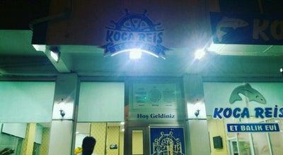 Photo of Steakhouse Kocareis et balık at Sivas Cad Sorgun, Sorgun 66700, Turkey