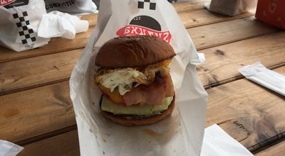 Photo of Burger Joint GRAVY BURGER at 西条5-112, 鈴鹿市, Japan