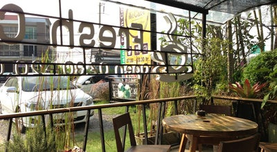Photo of Cafe WeCafe' Salad & Coffee at 5/30 Moo3, Mueang Phuket 83000, Thailand