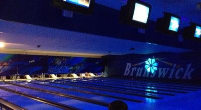 Photo of Bowling Alley Brunswick Eschersheim at Berkersheimer Weg 104, Frankfurt am Main 60433, Germany