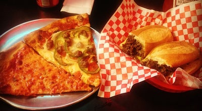Photo of Italian Restaurant Romeo's Express at 3352 Us Highway 9, Freehold, NJ 07728, United States