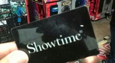 Photo of Arcade Showtime Sendero at Plaza Sendero, Querétaro 76114, Mexico