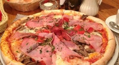 Photo of Pizza Place Папаша Беппе at Ленинский Просп., 20/26, Калининград, Russia