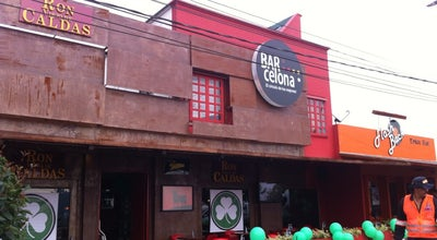 Photo of Bar Barcelona Bar Manizales at Carrera 23 # 71-72, Manizales, Colombia