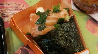 Photo of Japanese Restaurant Koni Store at R. Passo Da Pátria, 277, Lj. B, Duque de Caxias, RJ 25071-220, Brazil