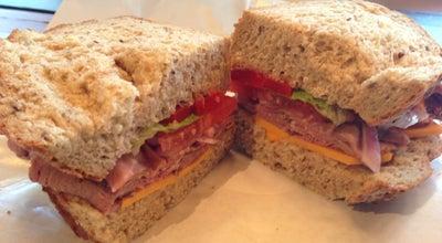 Photo of Sandwich Place TASTE at 717 Eden Way N, Chesapeake, VA 23320, United States