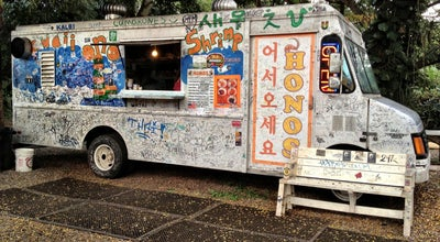 Photo of Food Truck Hono's Shrimp Truck at Kam Hwy, Hale'iwa, HI 96712, United States