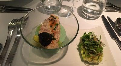 Photo of French Restaurant L'Essentiel at 2 Rue De La Petite Fusterie, Avignon 84000, France