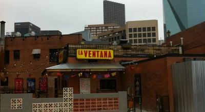 Photo of Mexican Restaurant La Ventana at 1611 Mckinney Ave, Dallas, TX 75202, United States