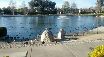 Photo of Lake Temecula Duck Pond at Ynez, Temecula, CA 92589, United States