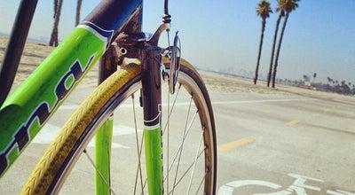 Photo of Beach Long Beach Bike Path / Boardwalk at 2800 East Ocean Boulevard, Long Beach, CA 90803, United States