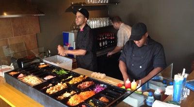 Photo of Sushi Restaurant Bamban Sushi at Gustavo Mejía Ricart #59, Santo Domingo 10122, Dominican Republic