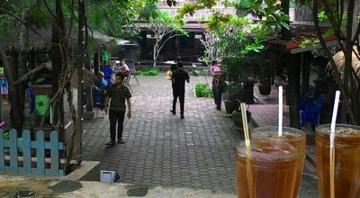 Photo of Asian Restaurant Saung Apung Resto at Vila Nusa Indah Ii, Gunung Putri 16969, Indonesia