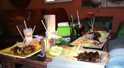 Photo of BBQ Joint Crunch BBQ at Carrera 41 # 39s - 33, Colombia