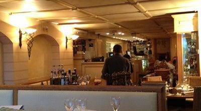 Photo of Italian Restaurant Rigoletto at Lippenslaan 389 - 391, Knokke-Heist 8300, Belgium