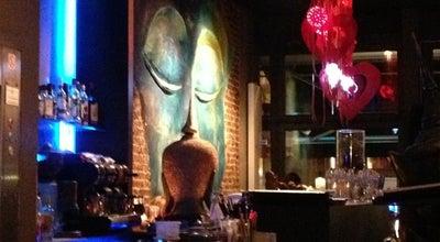 Photo of Thai Restaurant Fanny Thai at Rue Jules Van Praetstraat 36, Brussels 1000, Belgium