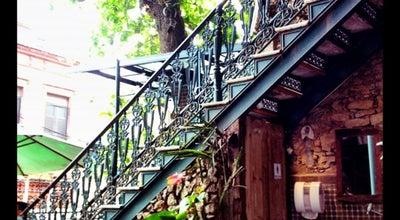 Photo of Coffee Shop Cafecito at R. Paschoal Carlos Magno, 121, Rio de Janeiro 20240-290, Brazil