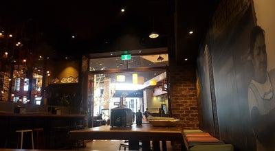 Photo of Mexican Restaurant Guzman Y Gomez at Level 4, Westfield Parramatta, 159-175 Church St, Parramatta, NS 2150, Australia