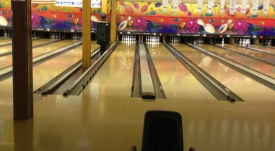 Photo of Bowling Alley Western Bowl at 4725 S 131st St, Omaha, NE 68137, United States