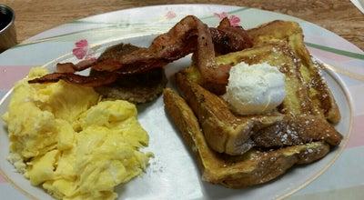 Photo of Breakfast Spot Midway Cafe at 641 Se Washington Blvd, Bartlesville, OK 74006, United States