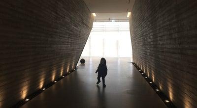 Photo of Art Gallery 수원시립아이파크미술관 at 팔달구 신풍동 274-3, 수원시, 경기도, South Korea
