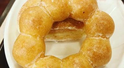Photo of Donut Shop ミスタードーナツ 阪急園田ショップ at 東園田町9-48-1, 尼崎市 661-0953, Japan