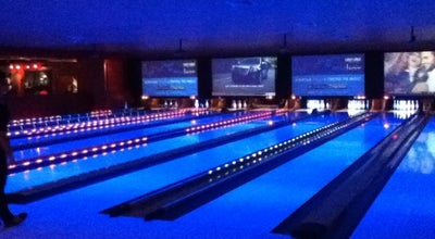 Photo of Bowling Alley Lucky Strike Miami at 1691 Michigan Ave, Miami Beach, FL 33139, United States