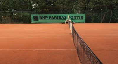 Photo of Tennis Court TC Den Doorn at Doorn 12a, Oudenaarde 9700, Belgium