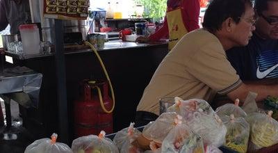 Photo of Snack Place Warung Bai at Jalan Hasim, Muar 84700, Malaysia