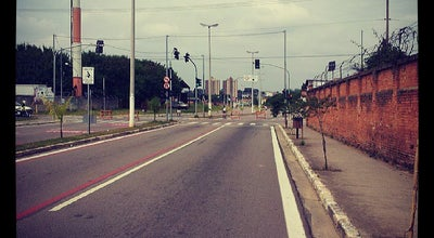 Photo of Trail Pista Ciclismo e Corrida at Av. Galileu Bicudo, Itu, Brazil