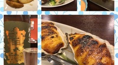 Photo of Japanese Restaurant まめたぬき at 宮島町1133, 廿日市市 739-0588, Japan