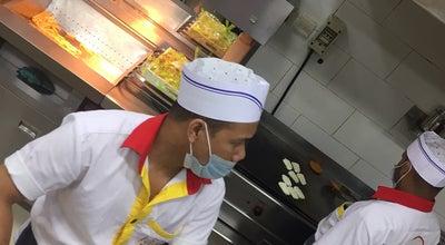 Photo of Breakfast Spot Nawashef | نواشف at Alfakhriah, unaizah 51911, Saudi Arabia