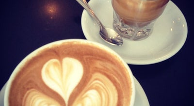 Photo of Cafe Caffe Luxxe - Brentwood at 11975 San Vicente Blvd, Los Angeles, CA 90049, United States