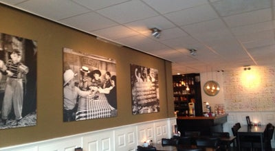 Photo of Diner Eetcafé De Deugniet at Rechterstraat 23, Boxtel 5281 BS, Netherlands