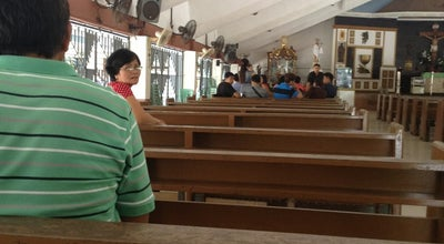 Photo of Church Sto. Niño Catholic Church at Zone 1, Signal Village, Taguig City, Philippines