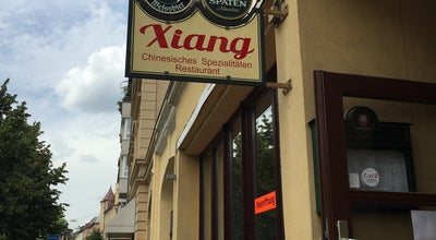 Photo of Chinese Restaurant Xiang at Alter Messeplatz 4, München 80339, Germany