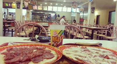 Photo of Pizza Place Super Pizza at Av. Fernandes Lima, 738, Maceió, Brazil