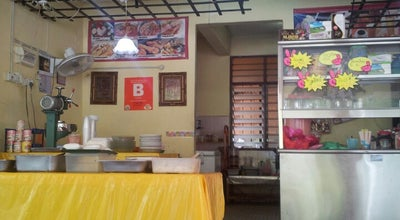 Photo of Breakfast Spot Hentian Rehat Binjai at Malaysia