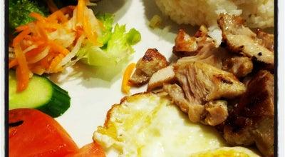 Photo of Vietnamese Restaurant Hohomi Vietnamese Rice & Noodles House 美味坊 at 50 Bur Oak Ave.,, Markham, ON L6C 0A2, Canada
