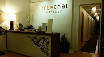 Photo of Spa True Thai Massage at 308 Chapel St, Prahran, VI 3181, Australia