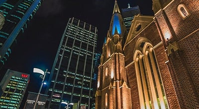 Photo of Church Wesley Church at Australia