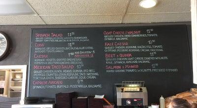 Photo of Sandwich Place Fambrini's Terrace Cafe at 2600 El Camino Real, Palo Alto, CA 94306, United States