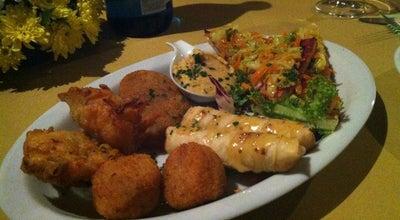 Photo of Vegetarian / Vegan Restaurant Suribachy at Via Mons. Ventimiglia, Catania, Italy