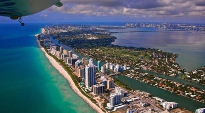 Photo of Beach Miami beach at Russia