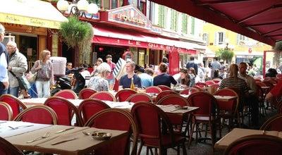 Photo of Pizza Place Pizza Cresci at 34 Rue Masséna, Nice 06000, France