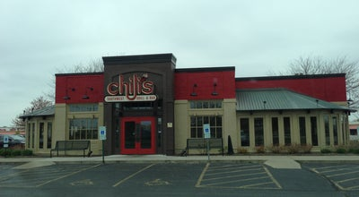 Photo of Food Chili's Grill & Bar at 2891 S Veterans Pkwy, Springfield, IL 62704, United States