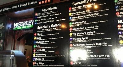 Photo of Pizza Place AJ's NY Pizzeria of Topeka at 1930 Sw Westport Dr, Topeka, KS 66604, United States