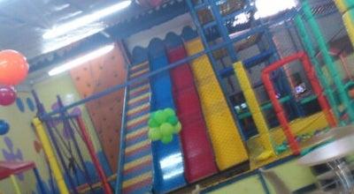 Photo of Playground Espaço Criança at Av. Brasil, 4878, Maringá, Brazil