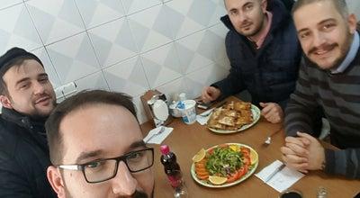 Photo of Steakhouse kısmet etli ekmek at Turkey