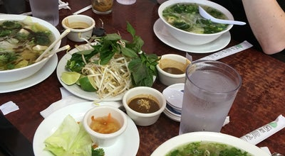 Photo of Vietnamese Restaurant Pho Real at 13876 Old Columbia Pike, Silver Spring, MD 20904, United States